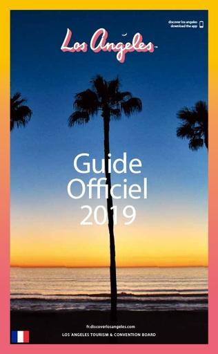 LATCB Pocket Guide 2019