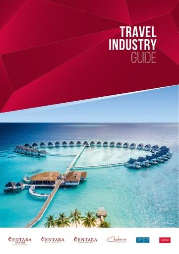 Centara Travel Industry Guide (Anglais)